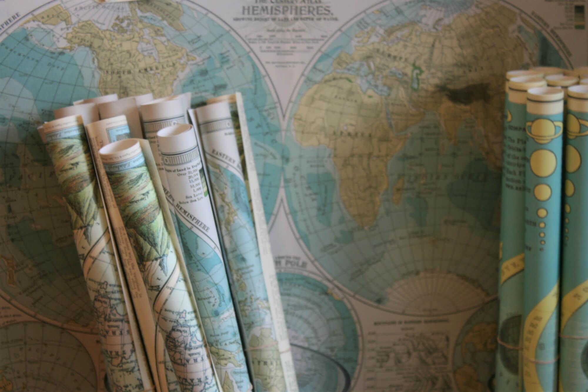 Сидишь дома, как сыч: статья о том, как начать путешествовать