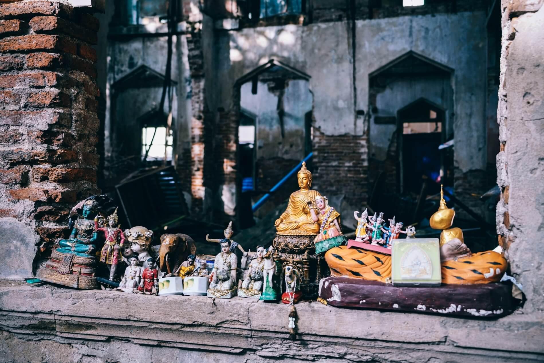 Собирайся адекватно: что взять с собой в Таиланд