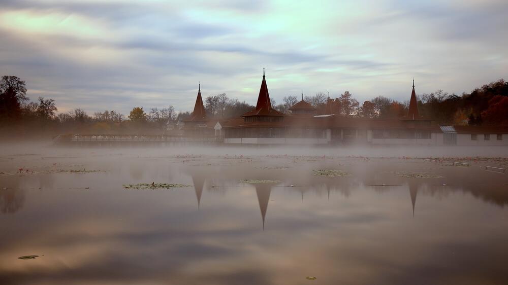 озера которые стоит увидеть
