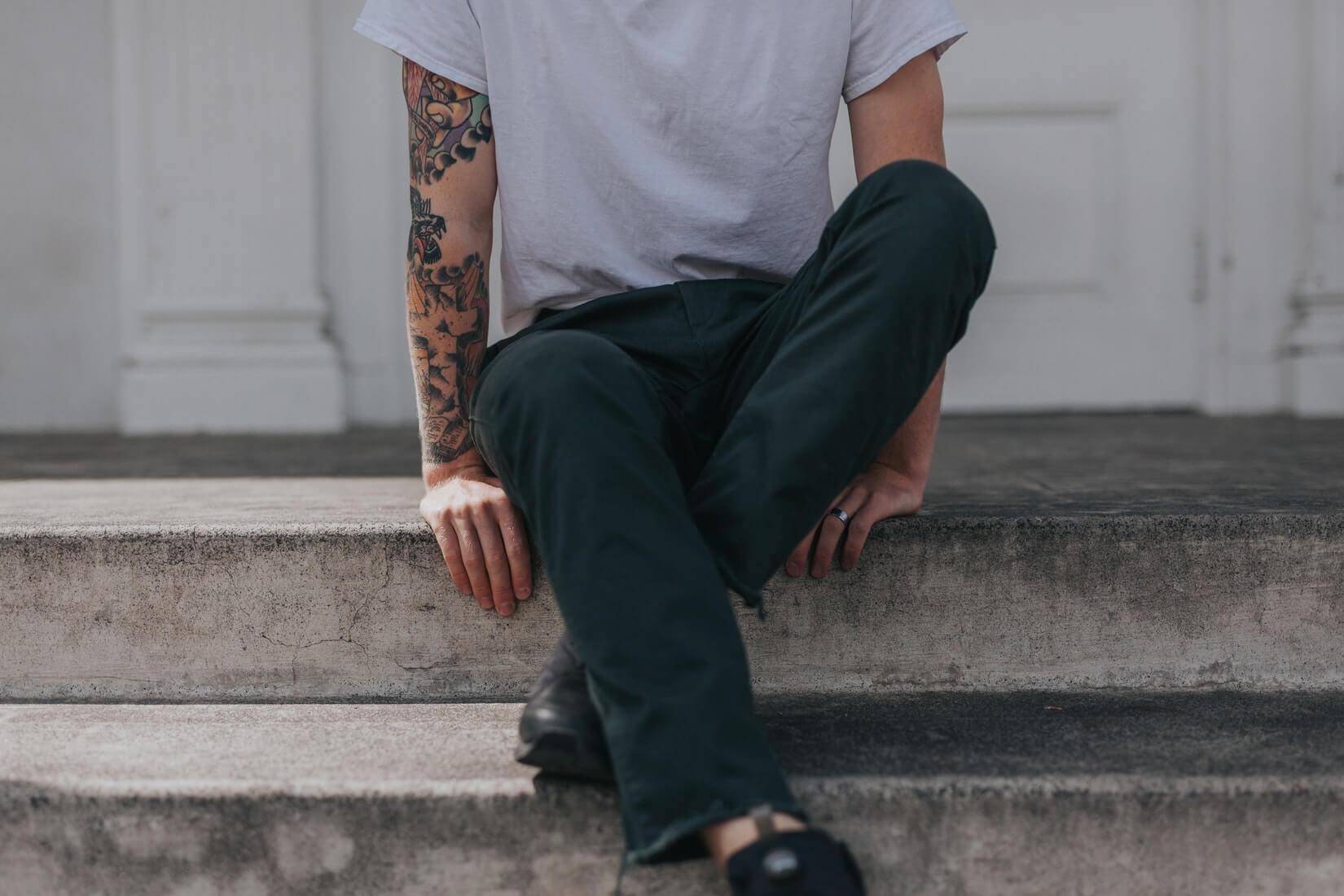 Сувениры на всю жизнь: гид по тату-салонам разных стран