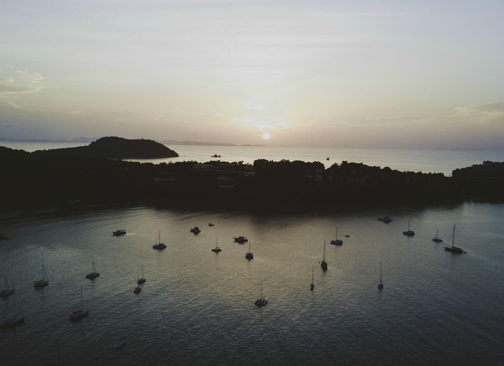 Яхтинг для начинающих: эмоциональные советы