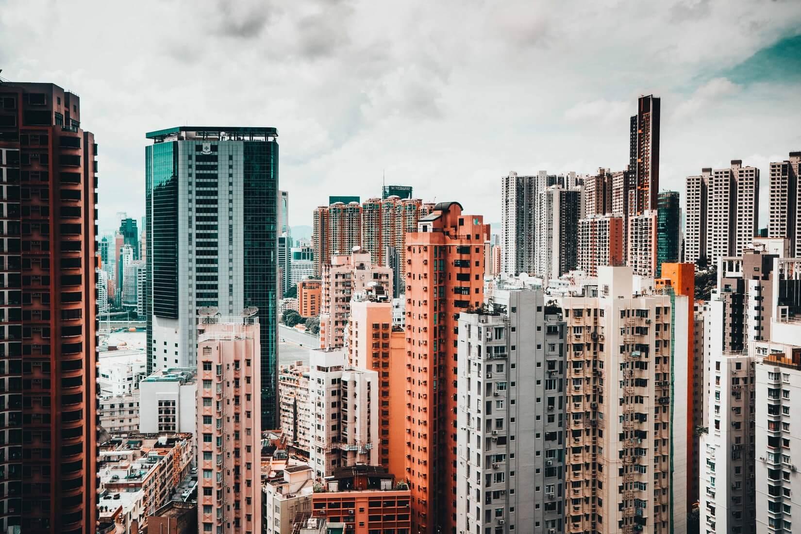 Бюджет на 5 дней в Гонконге: панды, рынки, вкусная еда
