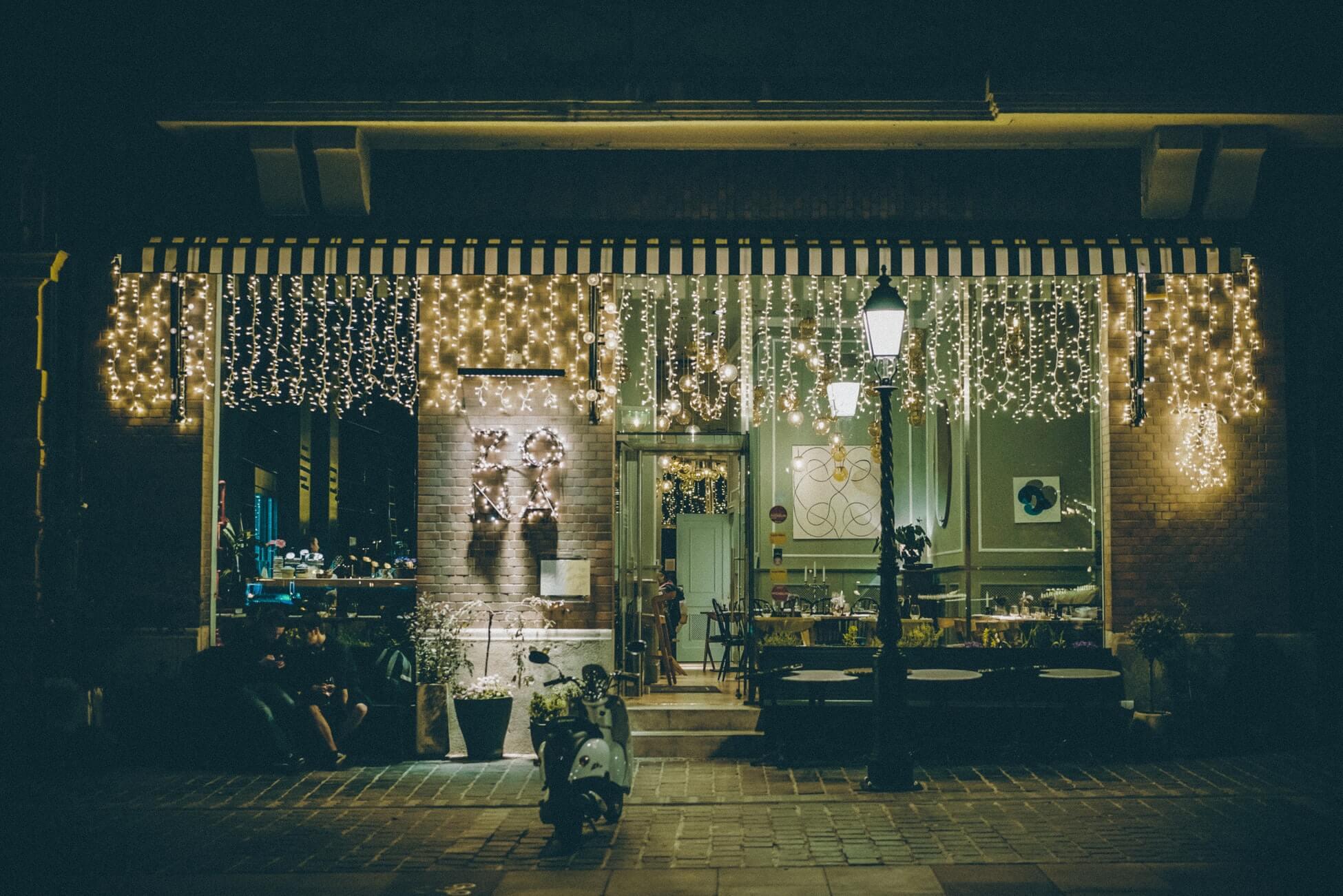 Сколько стоит 5 дней в Будапеште: еда, бары, впечатления