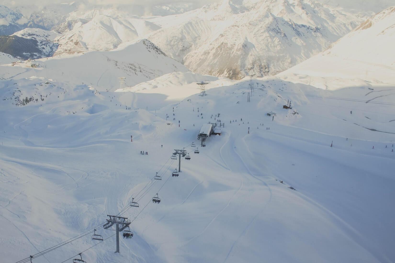 где можно покататься на сноуборде