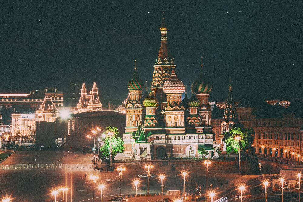 Твоя поездка в Москву: бесплатное кино, «Око» и борщ за 117 рублей