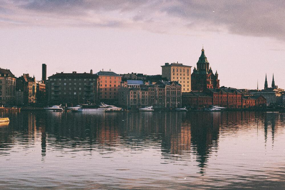 Цены в Хельсинки: бюджет поездки на 5 дней