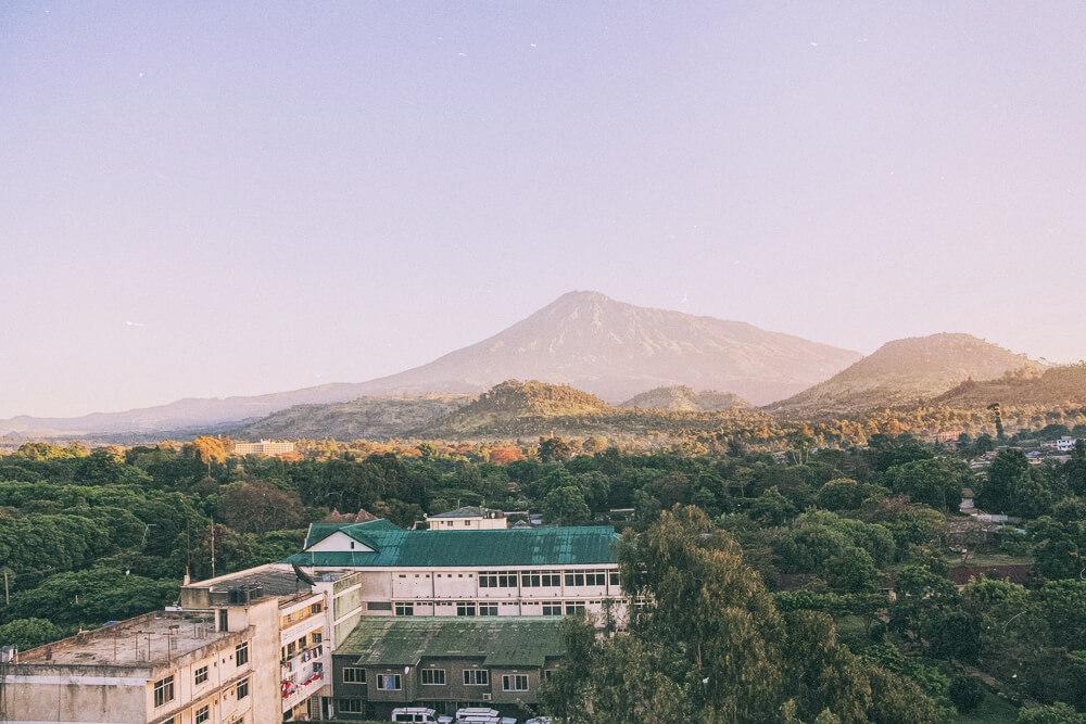 Мзунгу, пакуй чемоданы: твой бюджет на 5 дней в Танзании