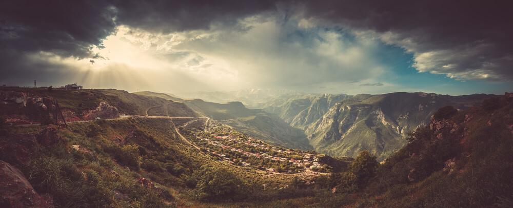Много еды и красоты: бюджетный путеводитель по Еревану