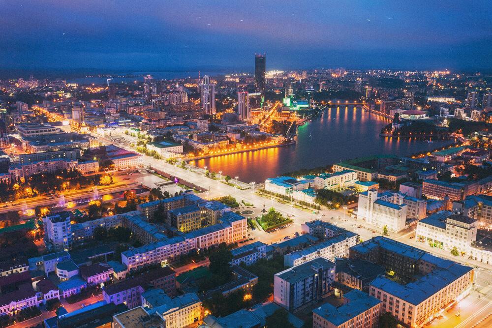 Покатай меня на своём Урале: 5 дней и 3 города