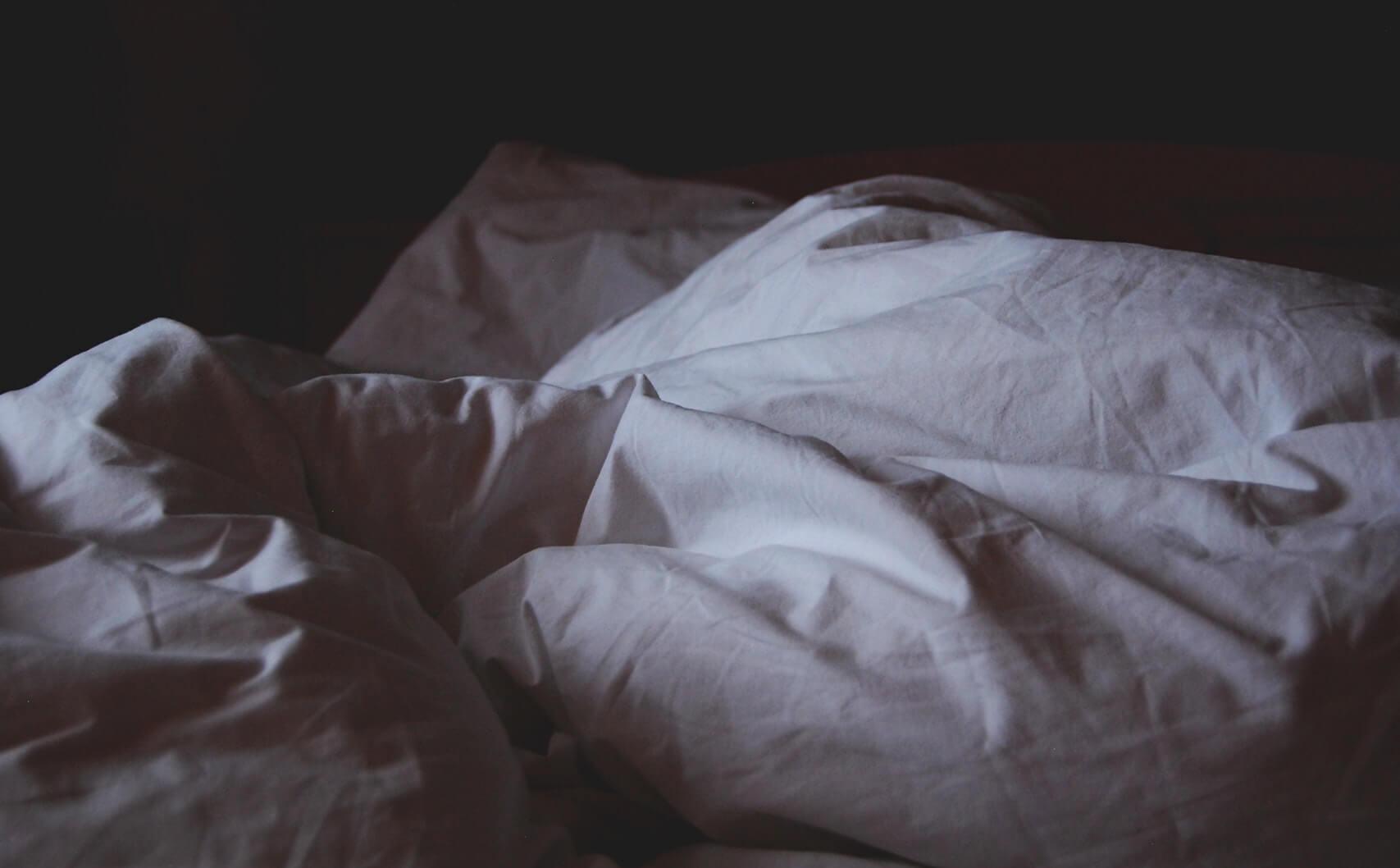 Sing me to sleep: 11 мест, где можно выспаться