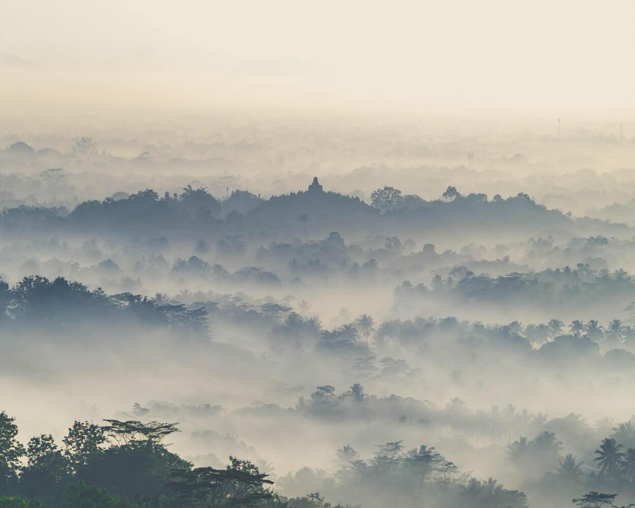 Индонезия без Бали: бюджет на 5 дней