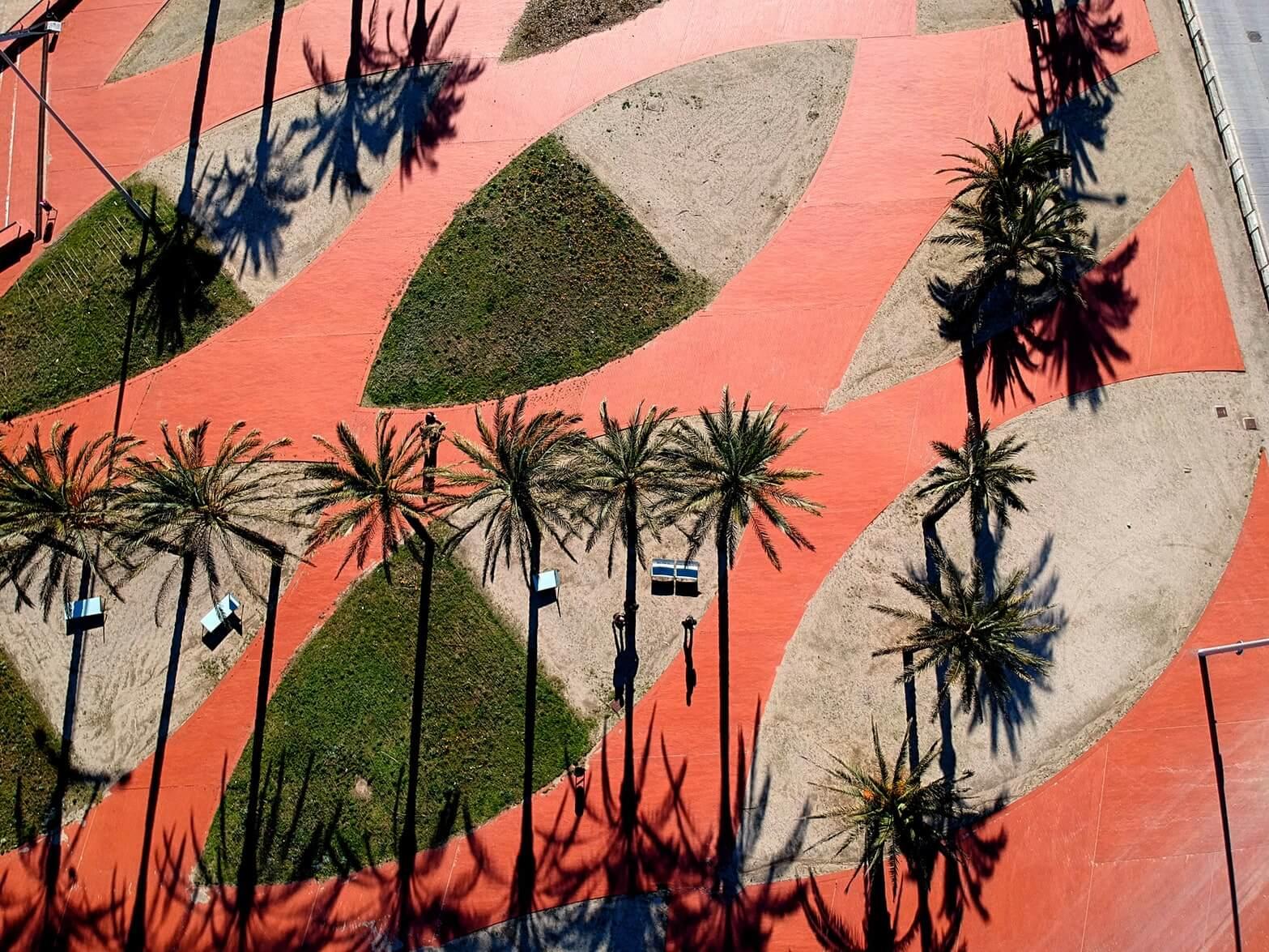 Праздный отпуск в Барселоне: неприличный бюджет на 5 дней