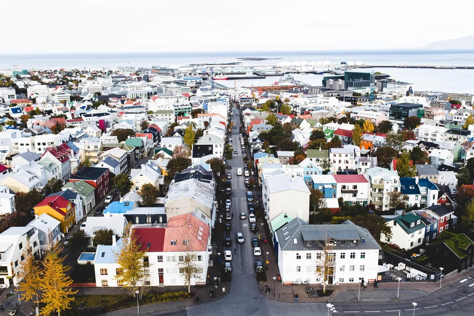 Нужен ли шенген в исландию