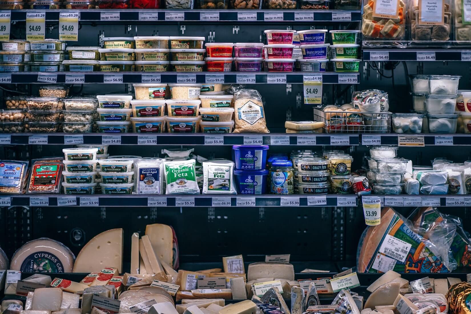 Жизнь вне «Пятёрочки»: приличные супермаркеты за границей