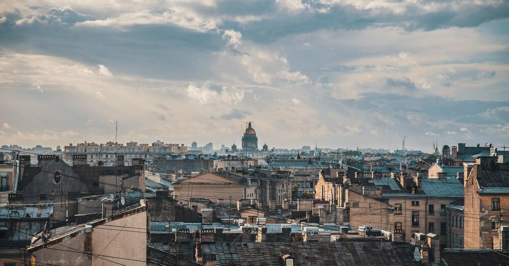 Каникулы в России: сколько стоит 5 дней в Санкт-Петербурге
