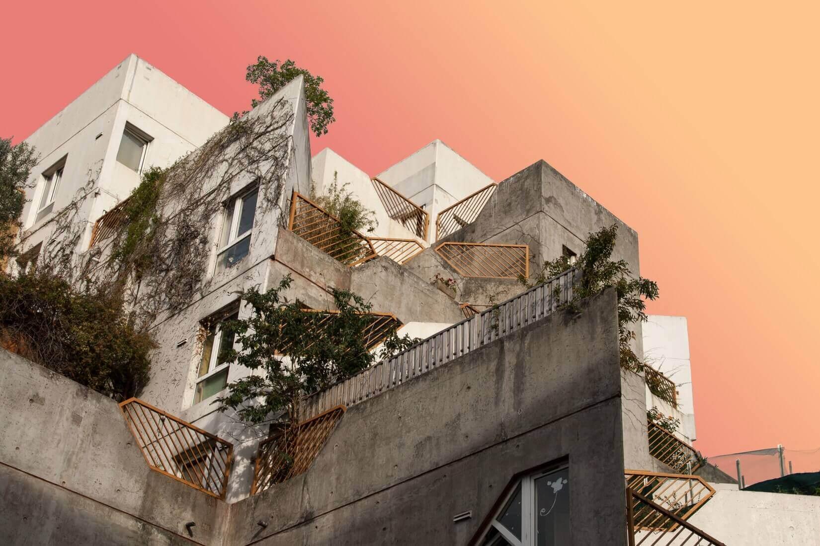 Я потратила 3 часа на фотографии: тренды в городском планировании