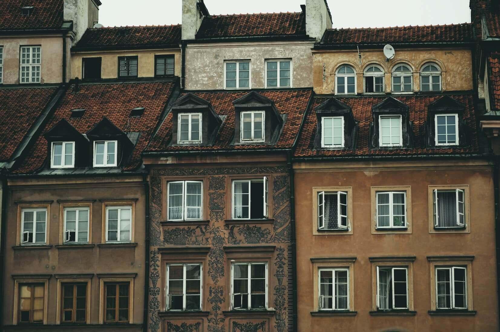 Цены в Варшаве: твой маршрут на 5 дней