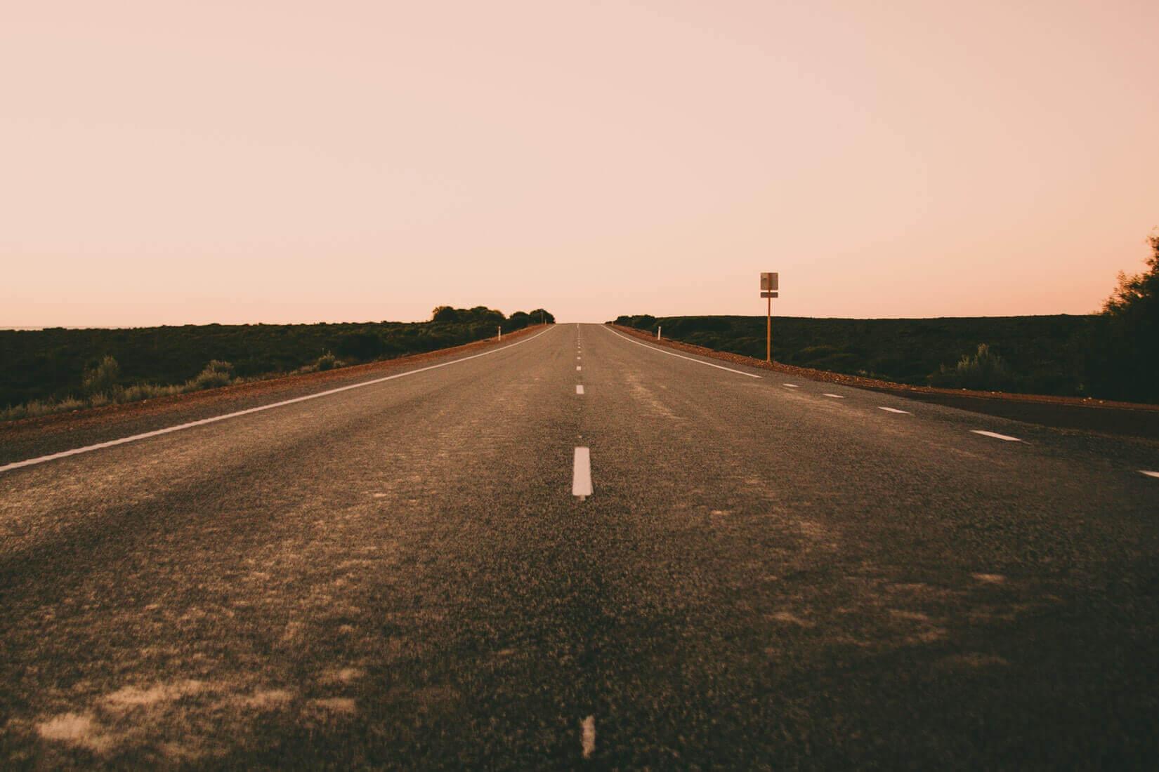 В дороге: как спланировать путешествие по Керуаку