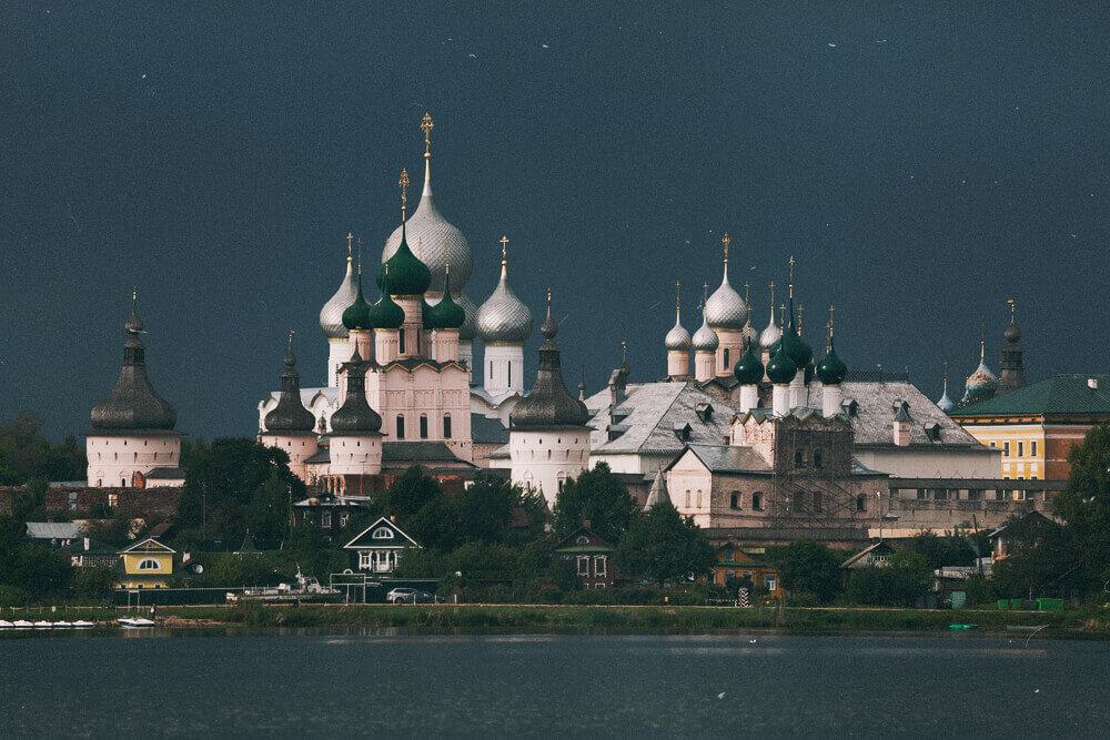 Где твое кольцо: бюджет и программа на 3 дня в Ростове