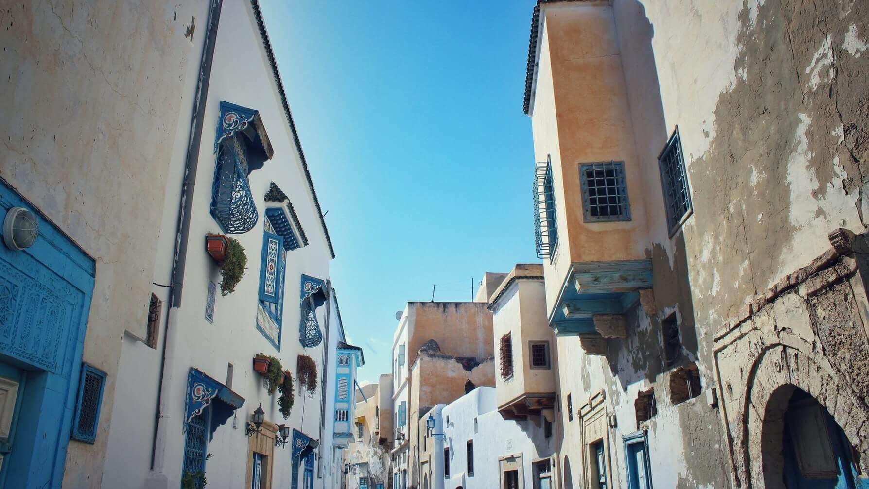 Вперёд, юный падаван: маршрут и цены на 5 дней в Тунисе