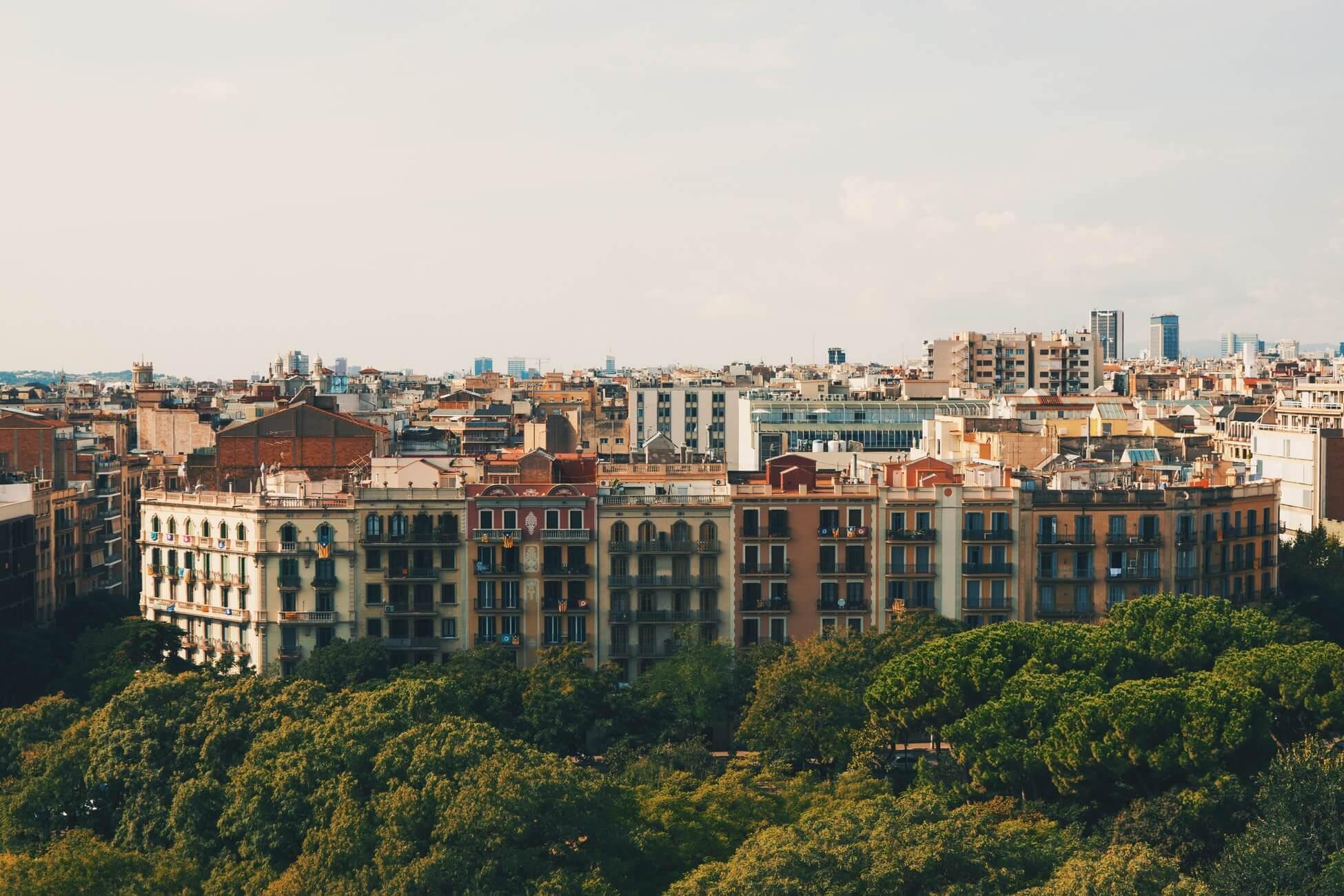 Все районы Барселоны: где лучше жить туристу