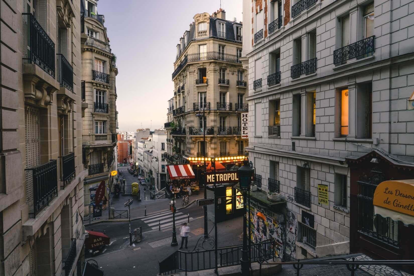 Ты с какого округа будешь: где жить в Париже туристу