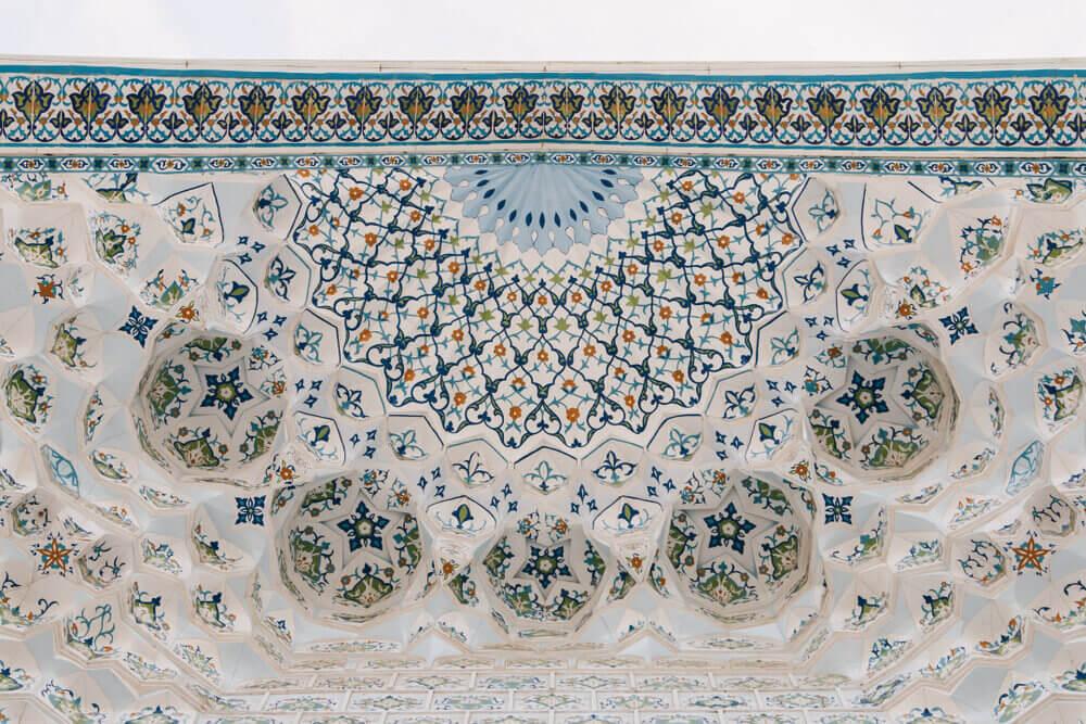Здесь невозможно потратиться: цены в Ташкенте