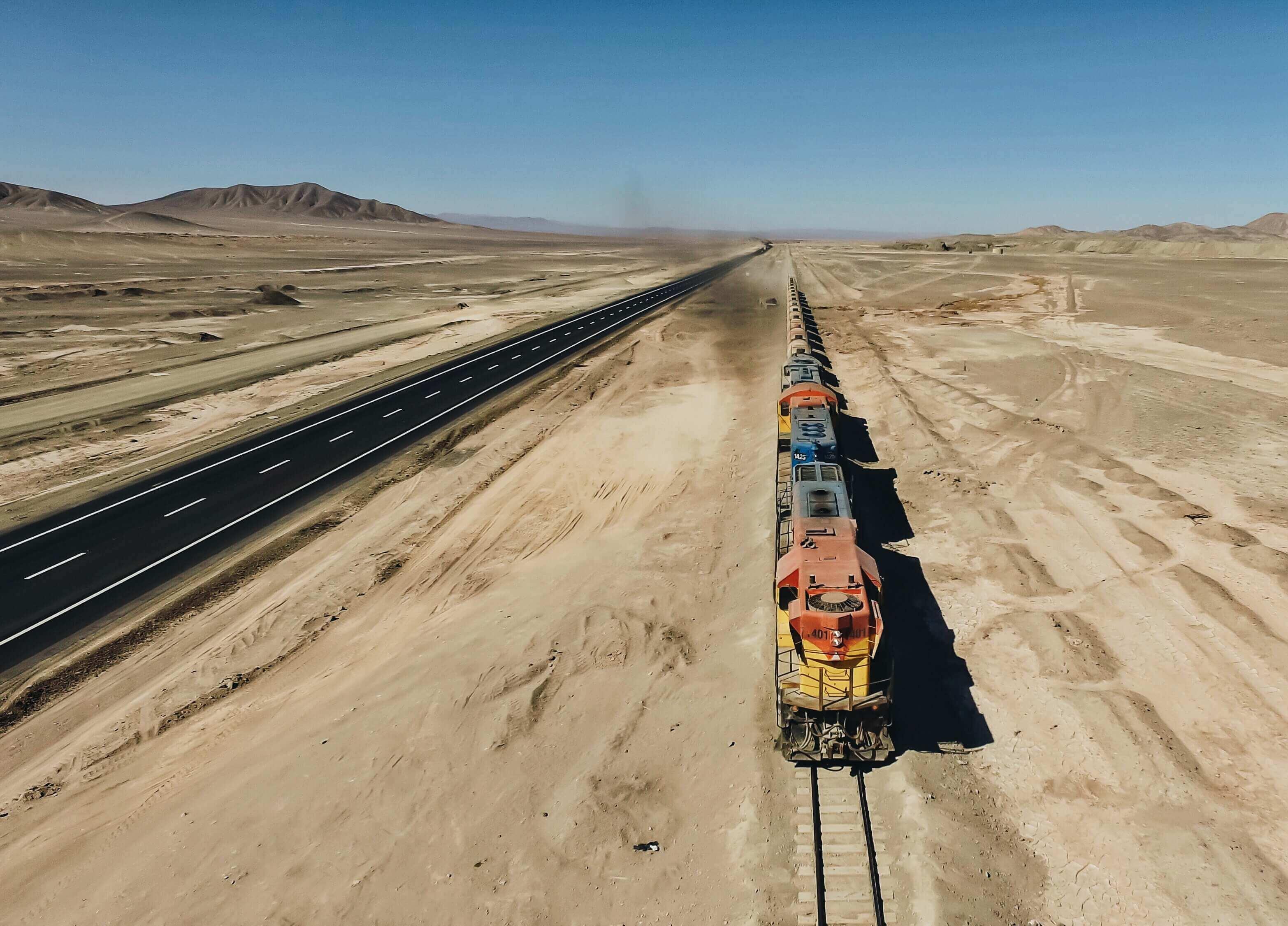 Яйца не берём: 9 насыщенных маршрутов на поезде