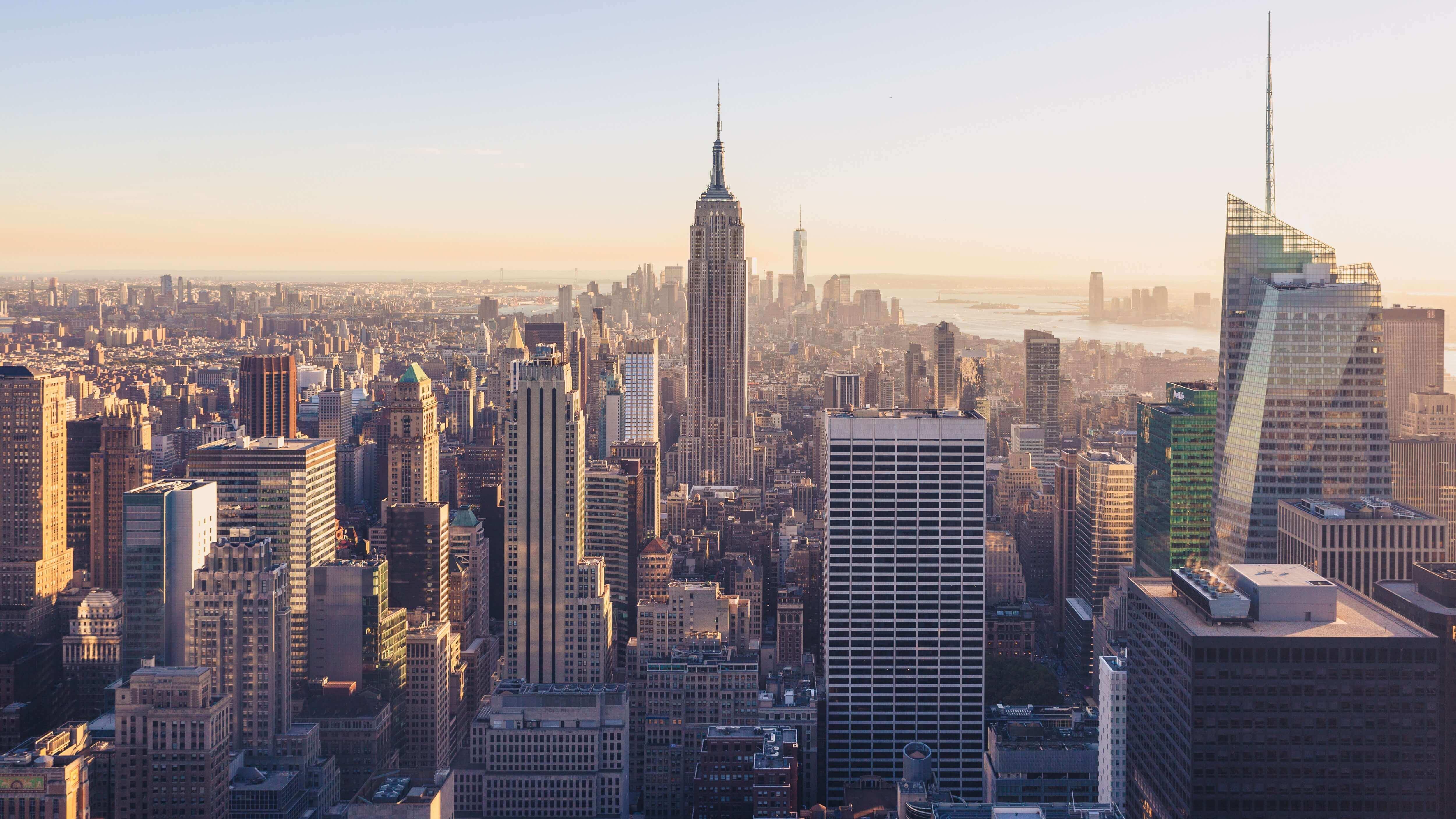 Бюджет в Нью-Йорке на 5 дней: в программе не только бургеры