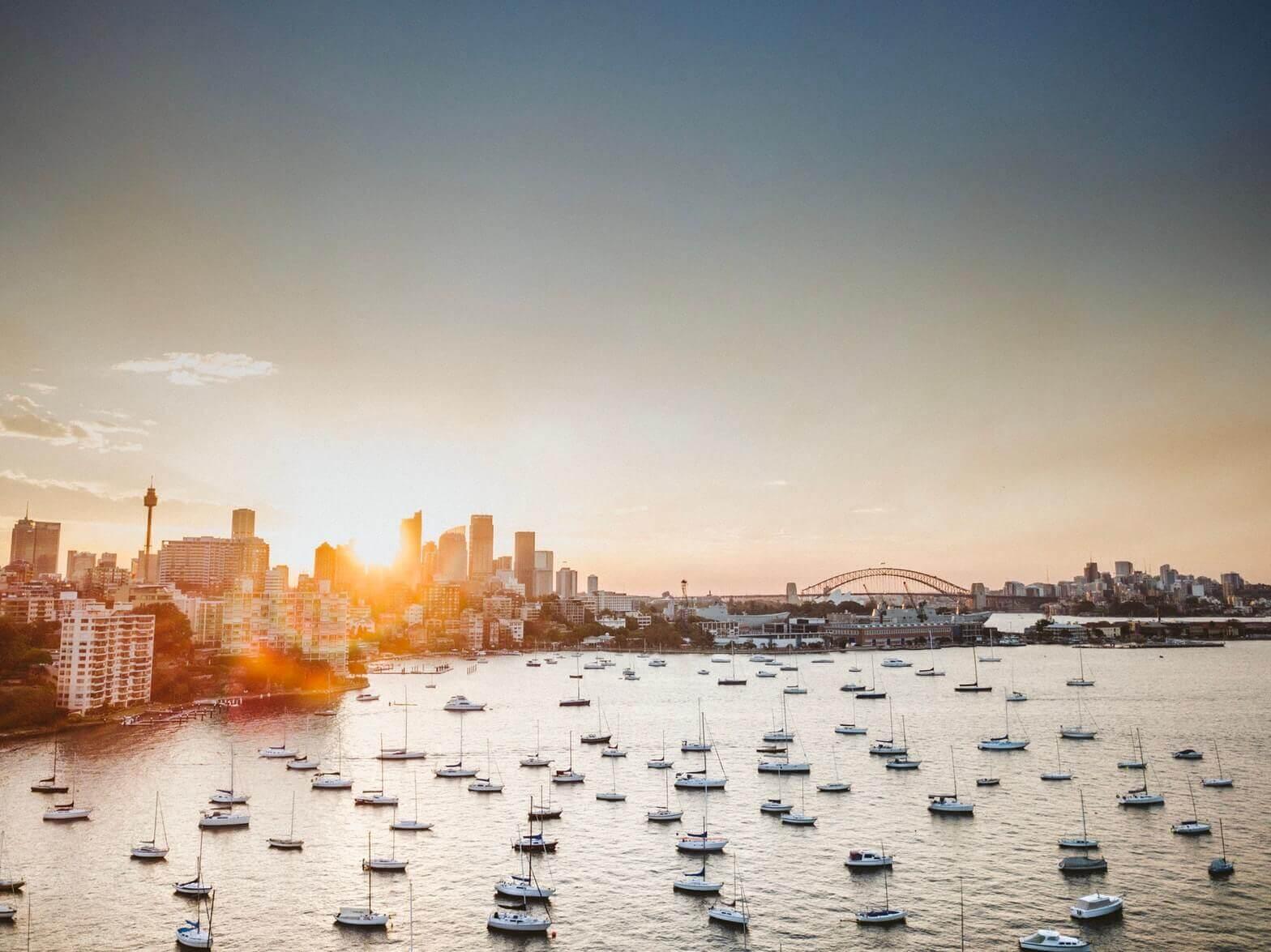 Искусство стильной бедности: на чём сэкономить в Сиднее