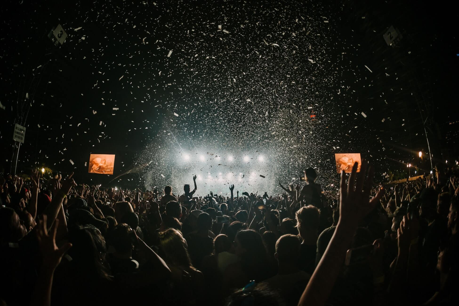 Пора собираться: летние музыкальные фестивали 2019