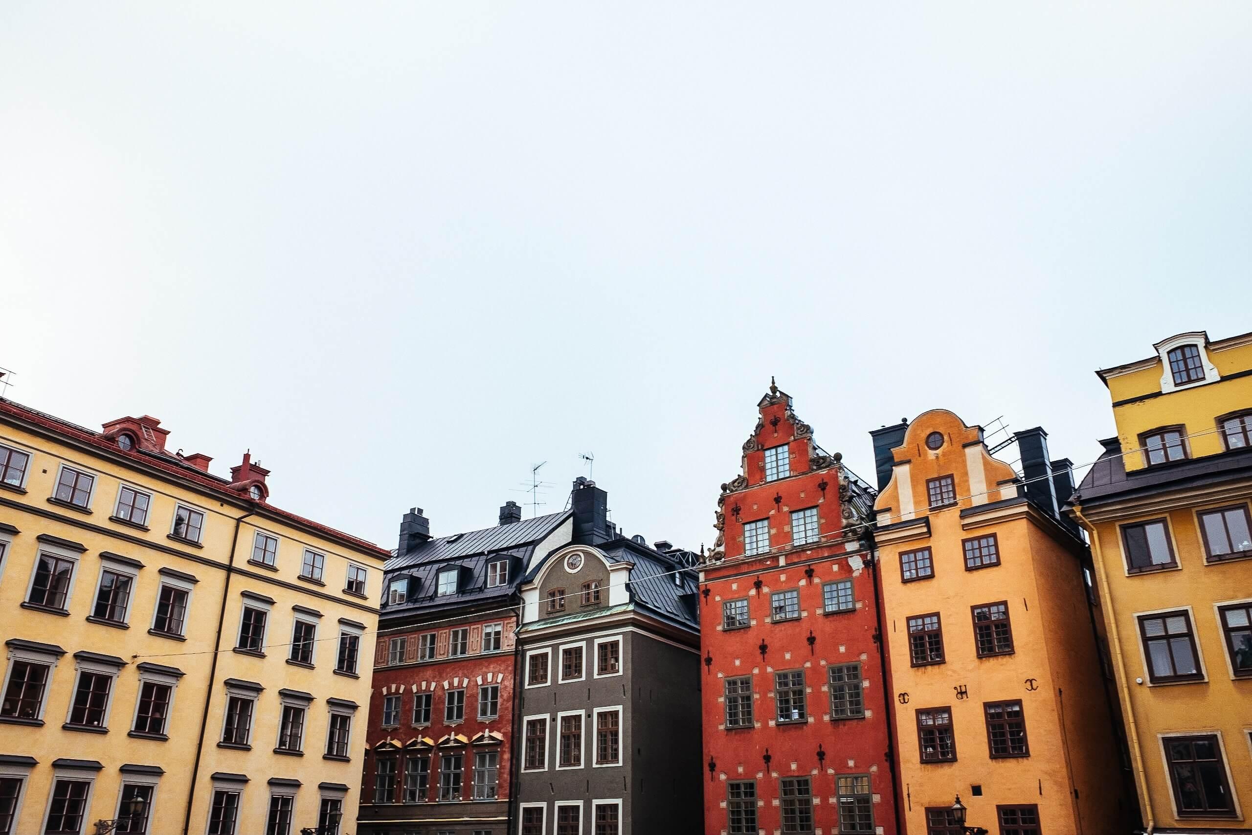 Рубль надо беречь: как сэкономить в Швеции