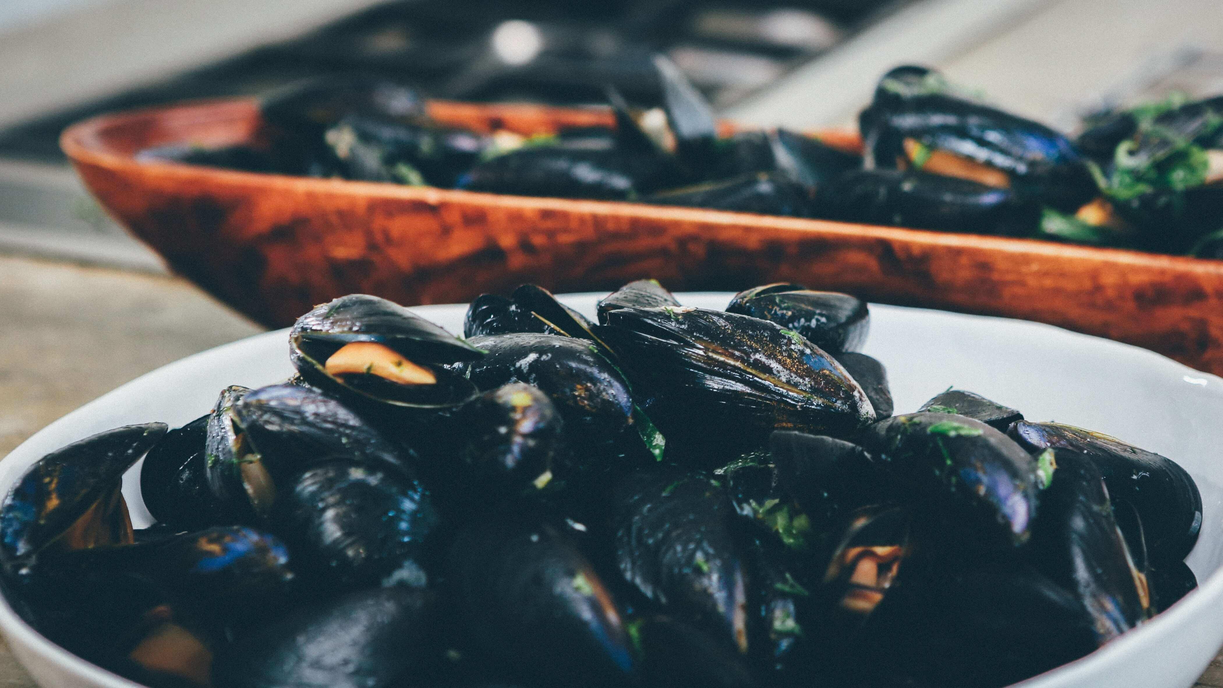 Не стыдно не знать: кодовые названия блюд из морепродуктов