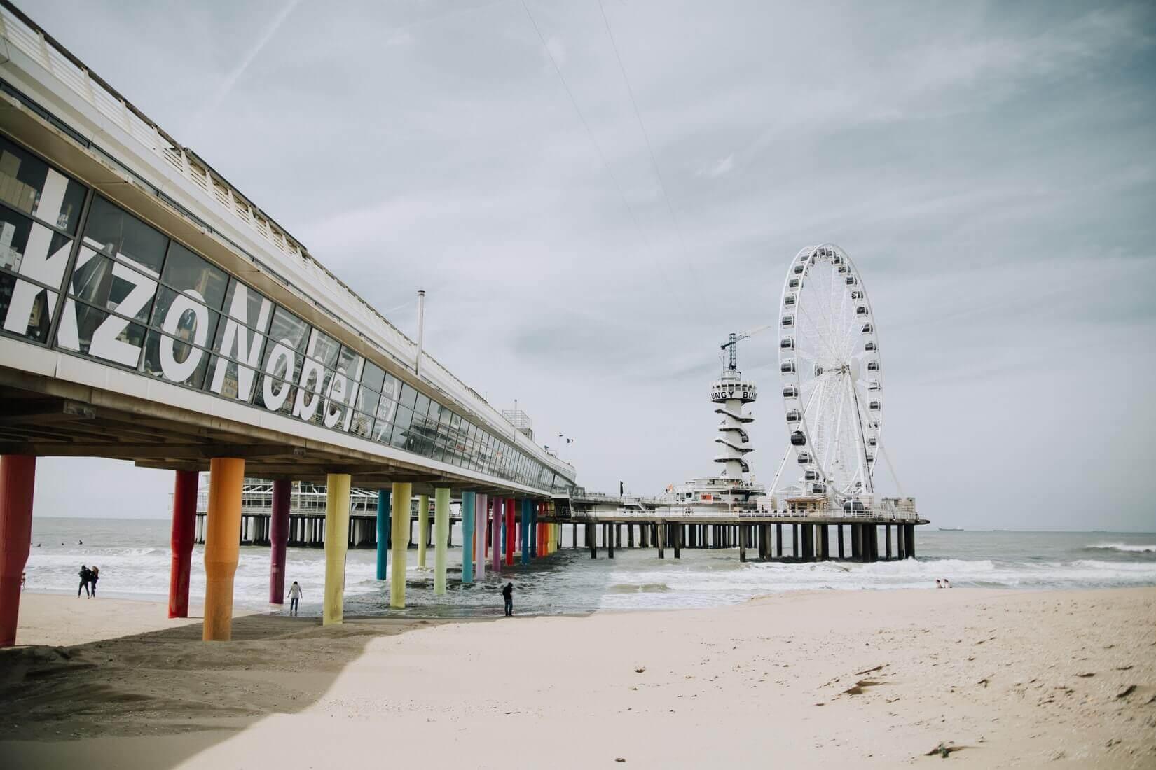 Какая страна — такой и гайд: небольшой путеводитель по Нидерландам