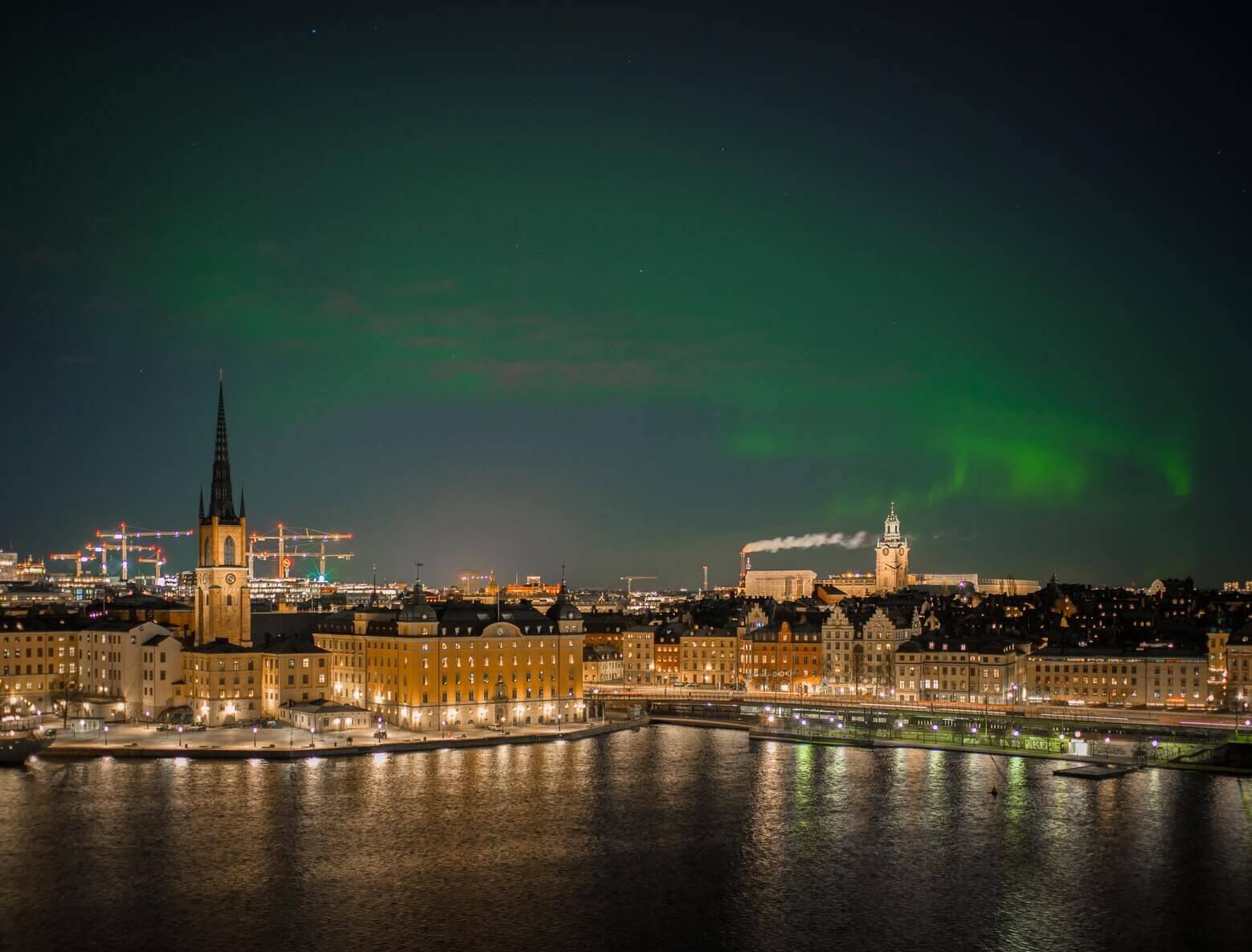 На чём экономить в Стокгольме: расскажем за 1 минуту