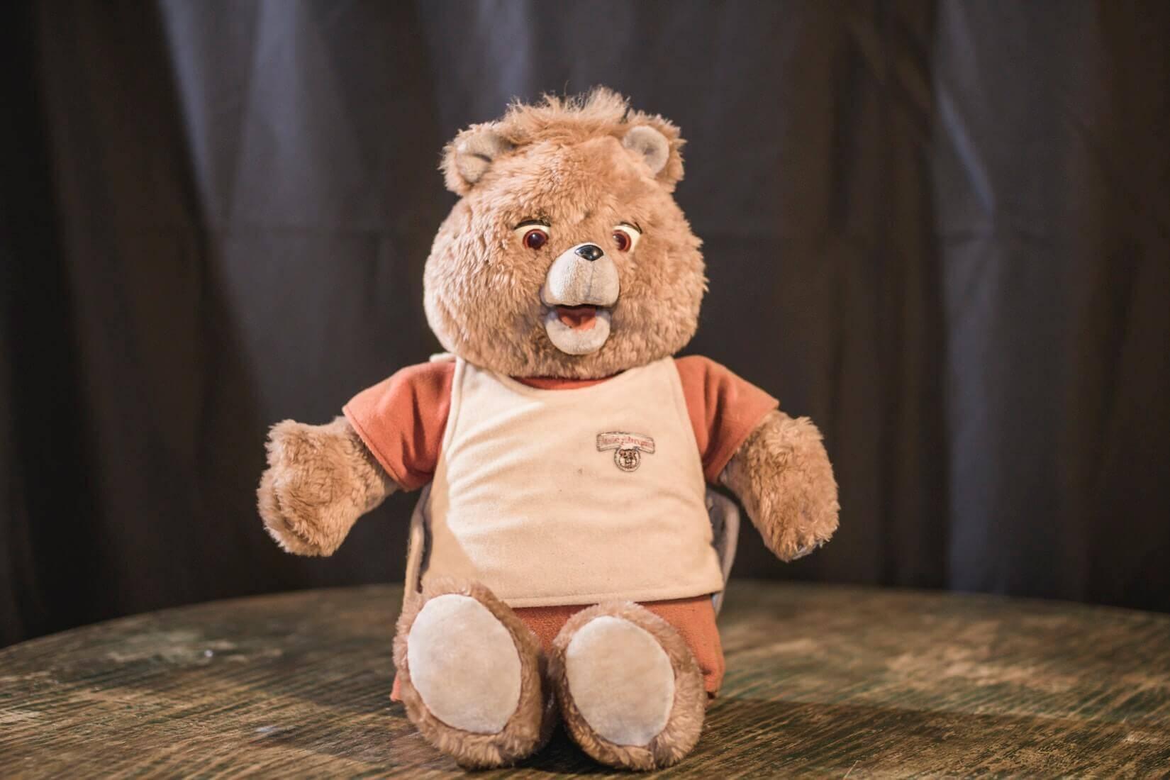 Что делать, если напал медведь: рассказываем за 1 минуту