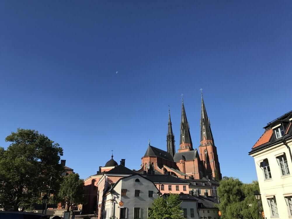Всем в Родвикен: куда поехать из Стокгольма