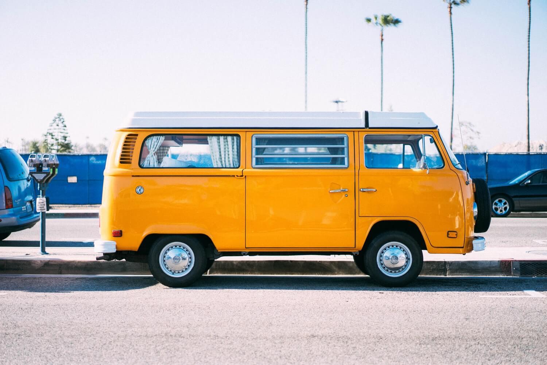 Что нужно знать о путешествиях по Европе на автобусах