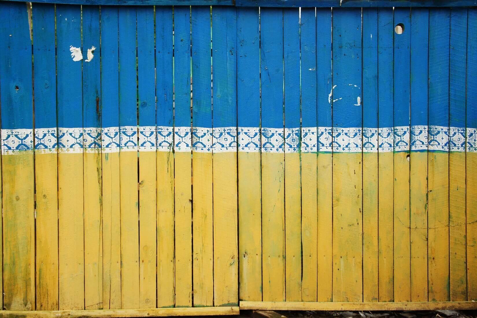 Без вышиванок, калины и сала: куда поехать в Украине