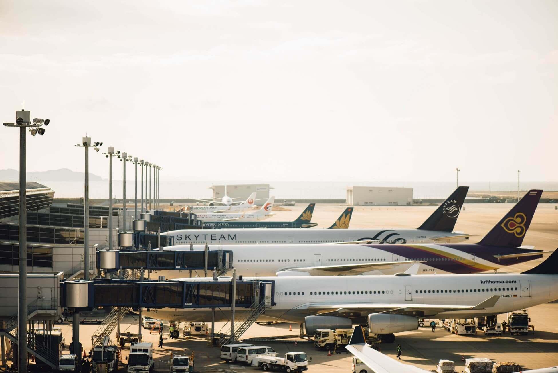 Этого не может быть: почему меняется цена на авиабилет