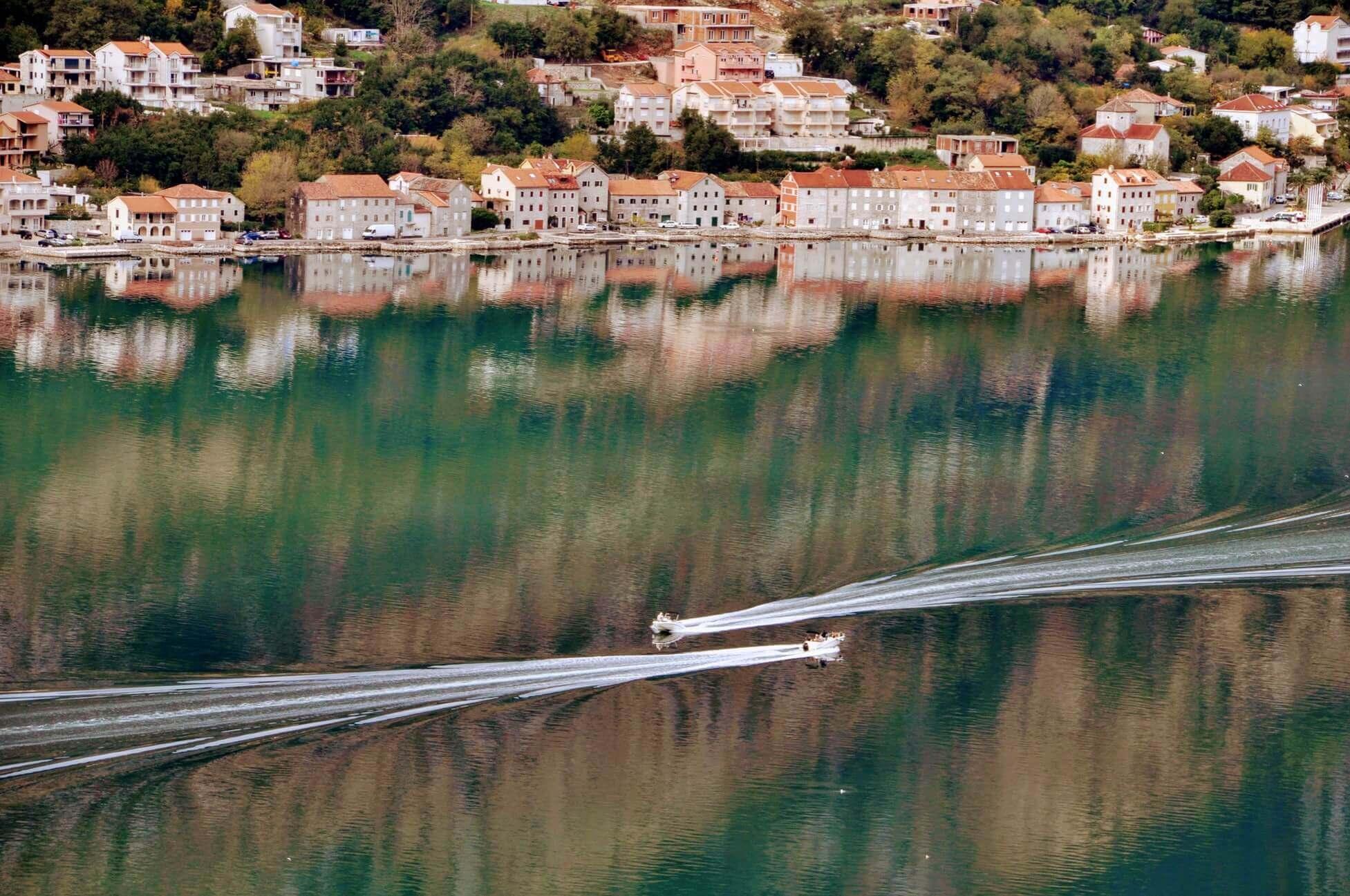 Дерево в трусах и ежевичное вино: гид по городам Черногории