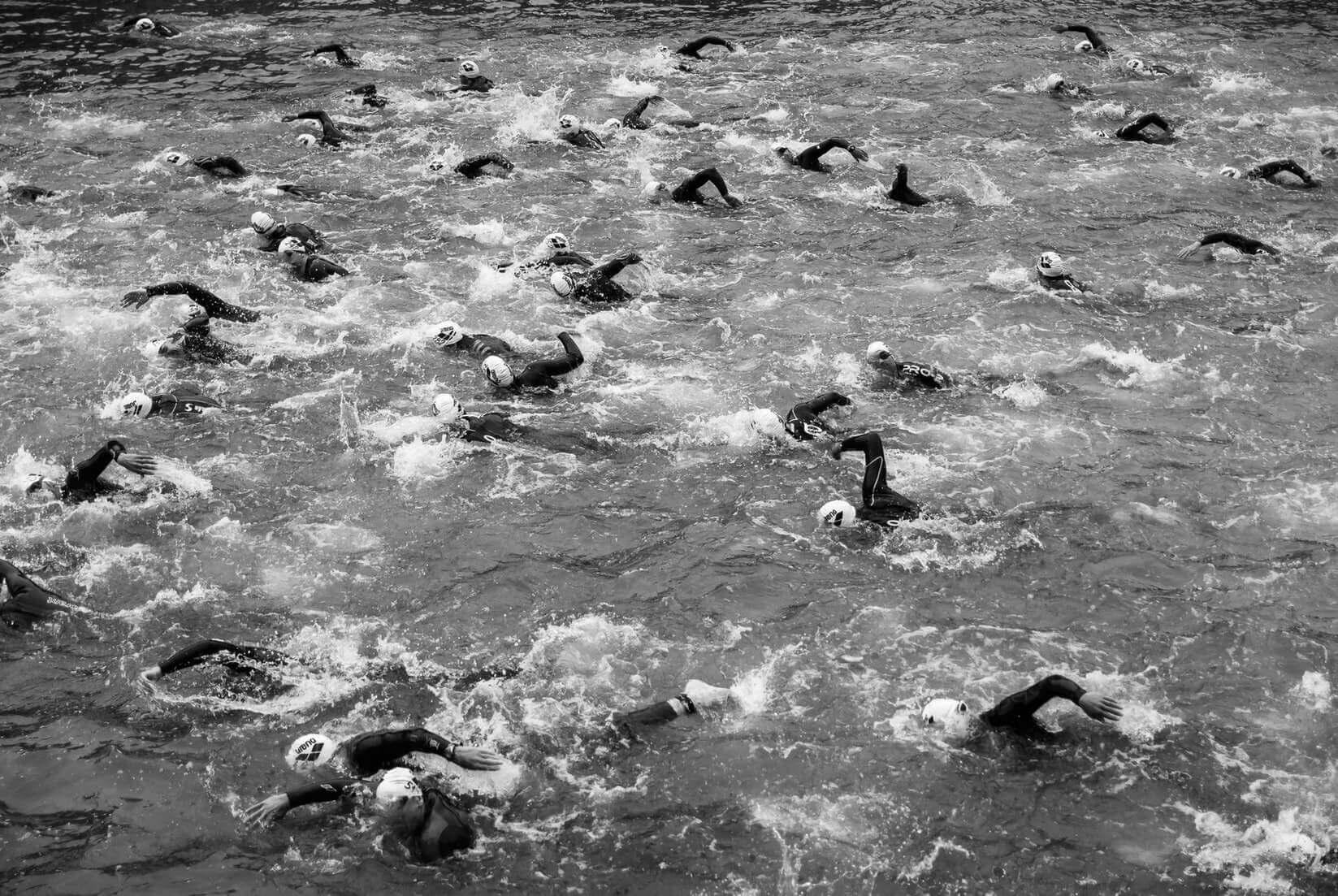 Что делать если перевернулся катамаран во время сплава