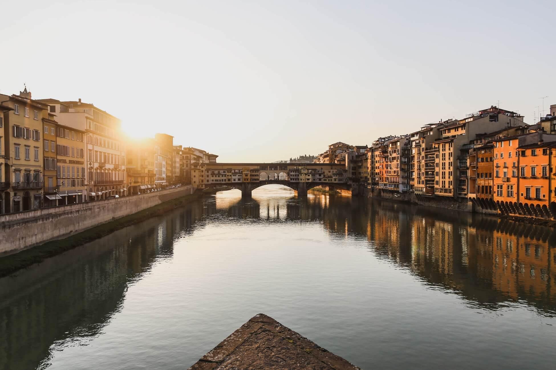 Как экономить во Флоренции без вреда для впечатлений