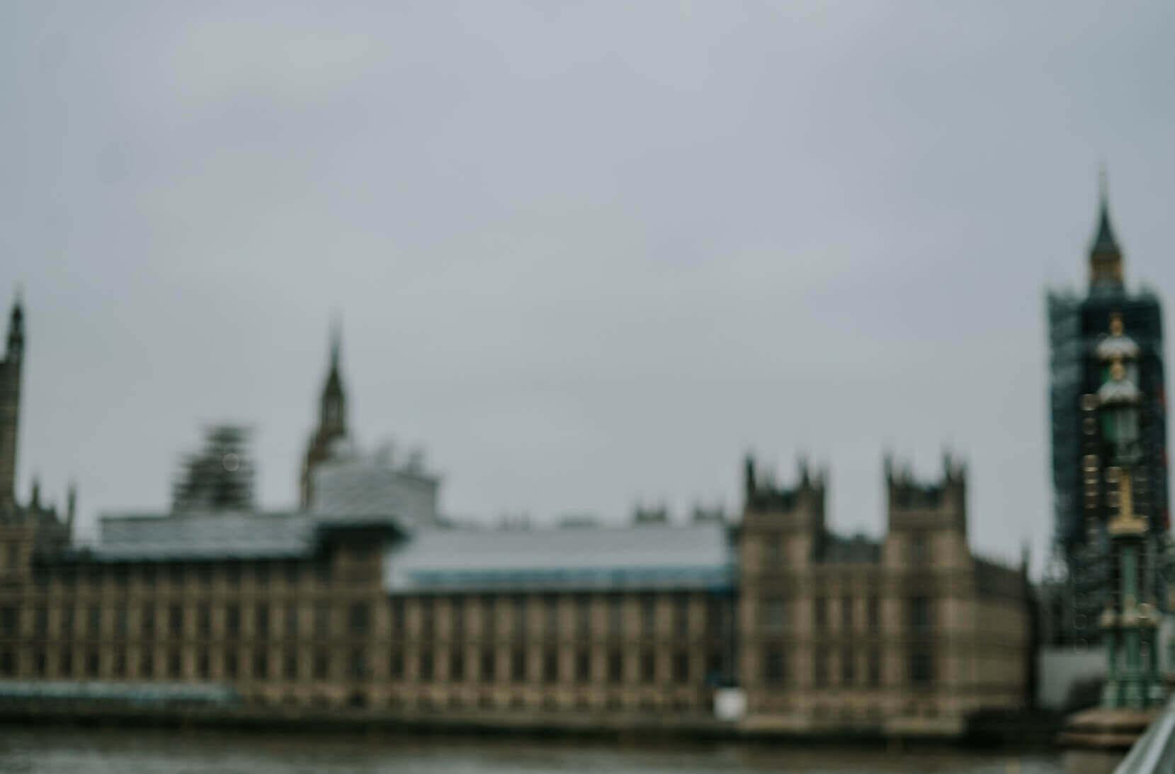 Если не бесплатно, то дорого: экономия в Лондоне за минуту