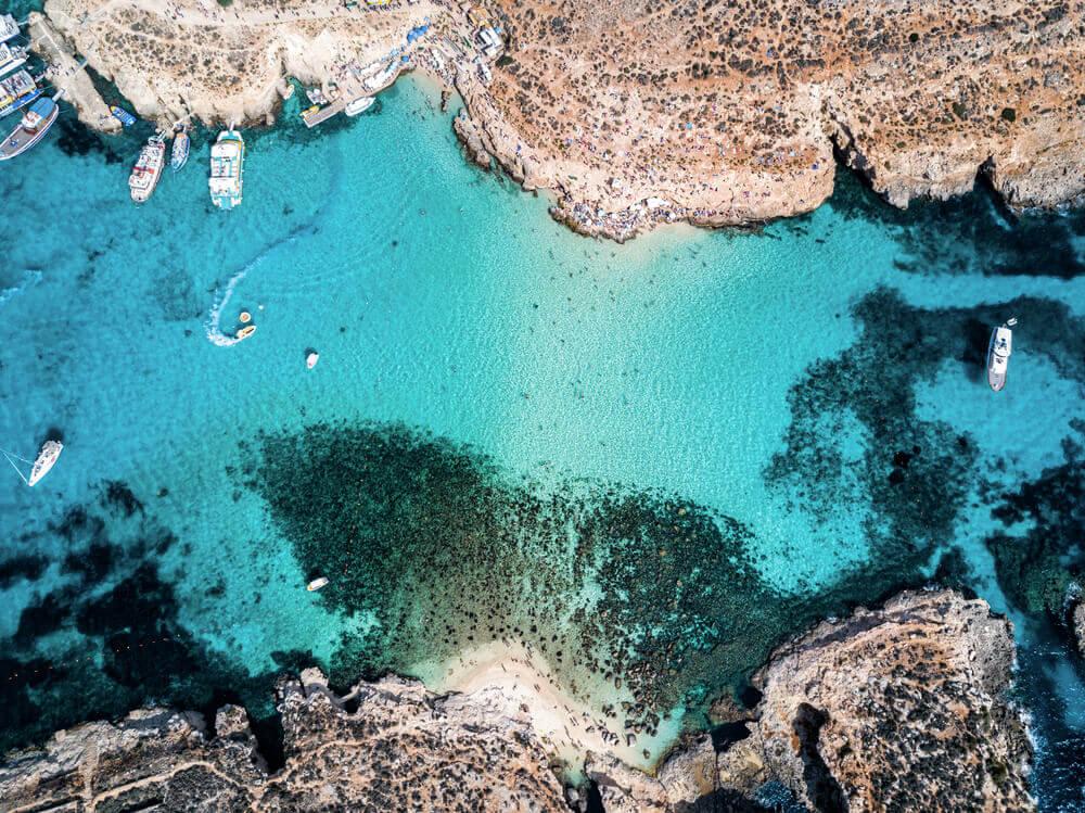 Одно из лучших направлений Европы: 50 причин полететь на Мальту
