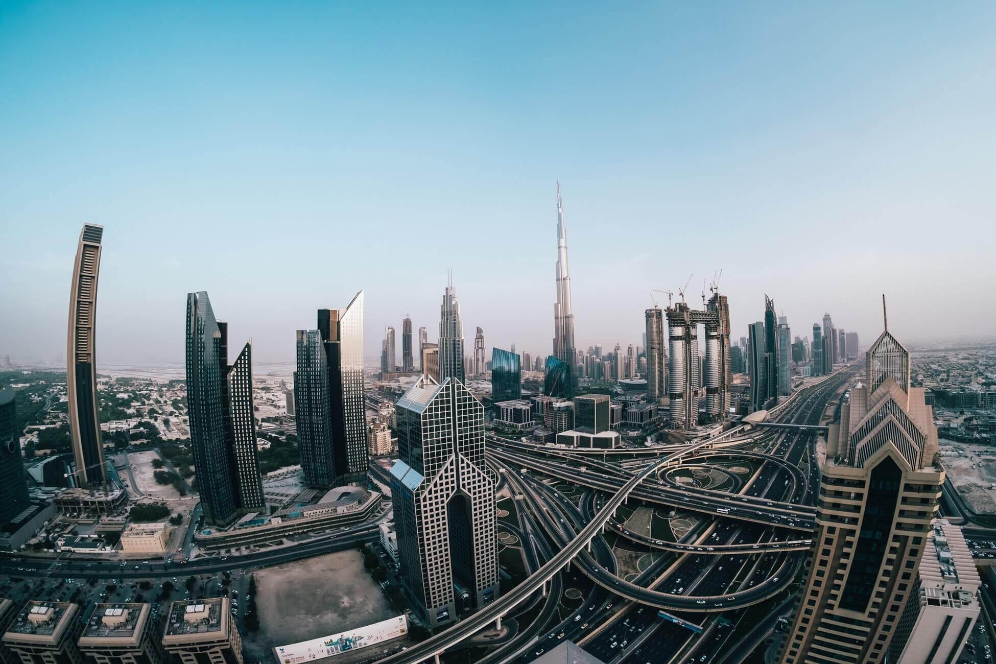 Поясним за новости: Дубай выпустил туристический абонемент на 36 часов