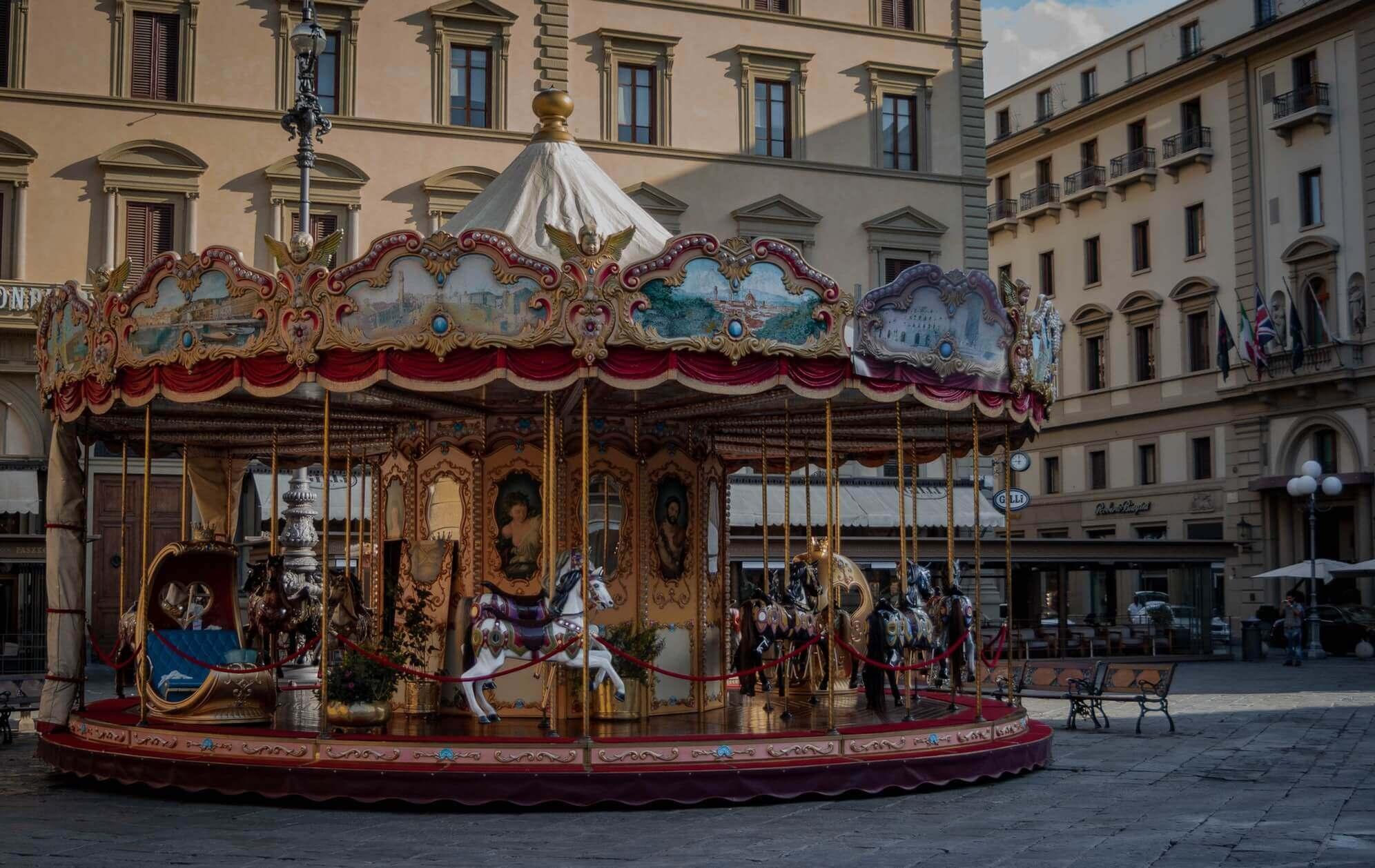 Как потратить меньше во Флоренции