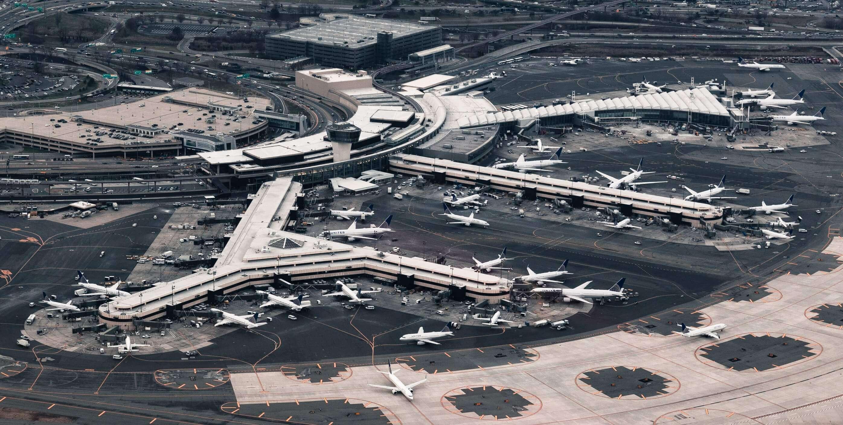 Ребят, а можно потише: что такое «Тихий аэропорт»