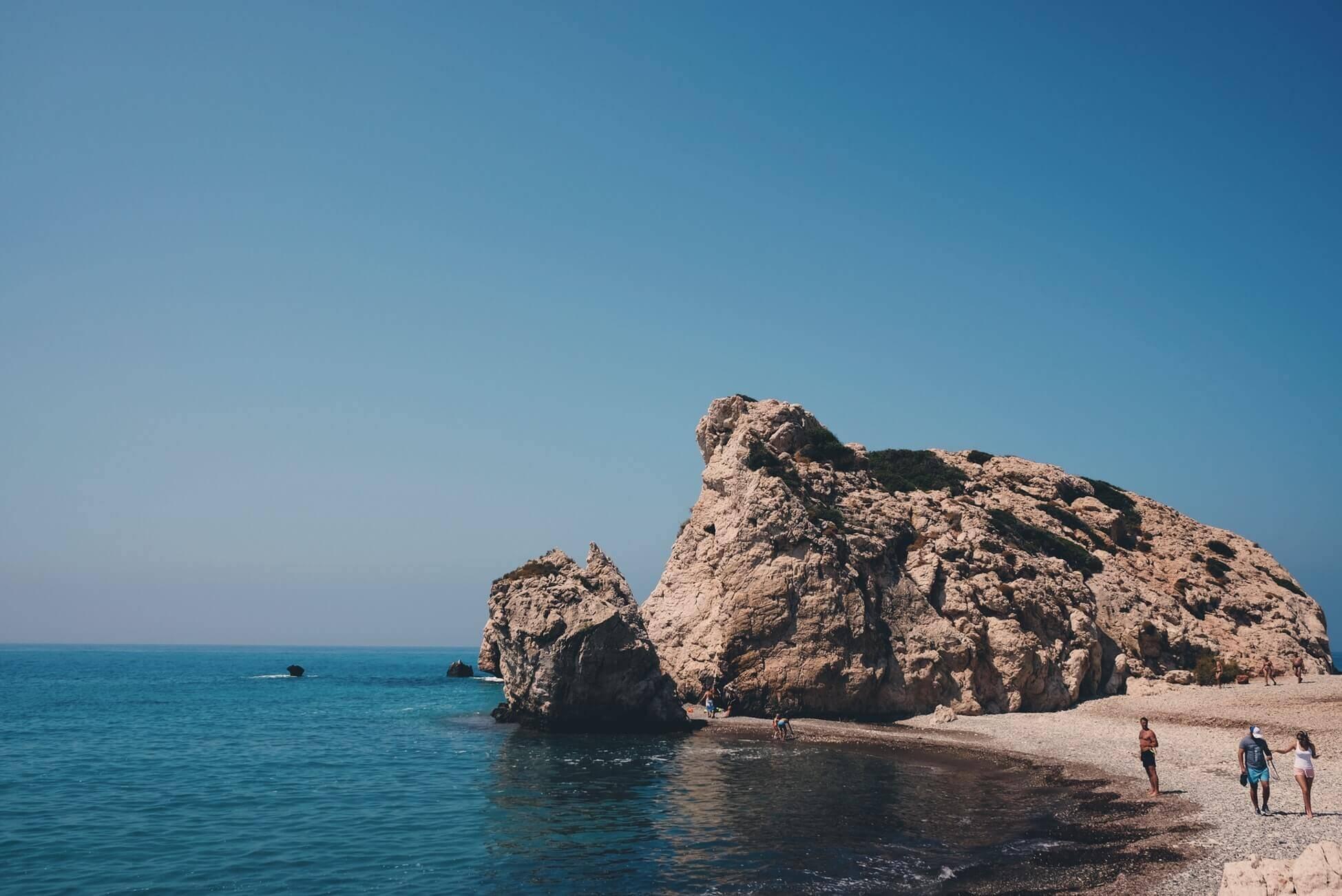 Между Западом и Востоком: гигантский гид по Кипру