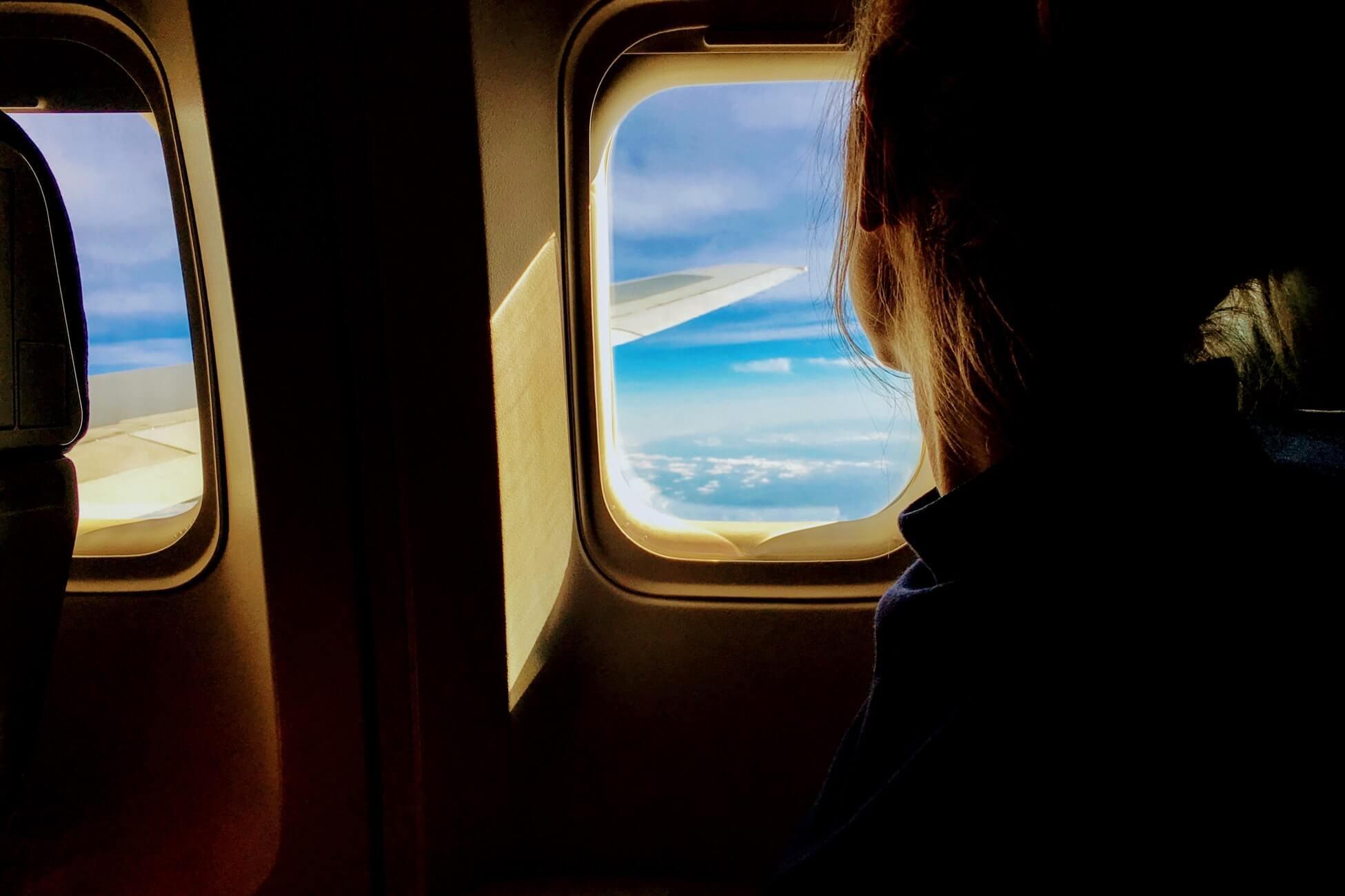 Поясним за новости: зачем пассажиры покупают места в самолёте